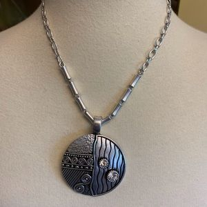 NWOT Premier Designs New Season Necklace
